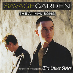 The Animal Song (Single)