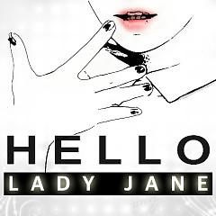 Hello - Lady Jane