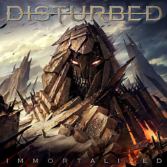 Immortalized (Deluxe Version)