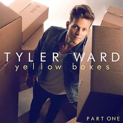 Yellow Boxes (EP) - Tyler Ward