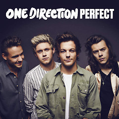 Perfect (EP) - One Direction