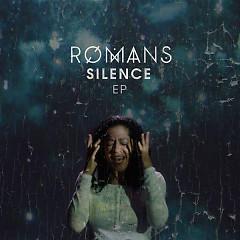Silence (EP) - ROMANS