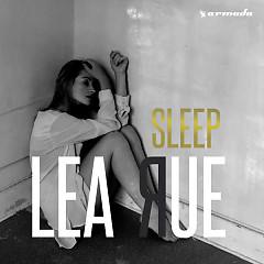 Sleep! (EP) - Lea Rue