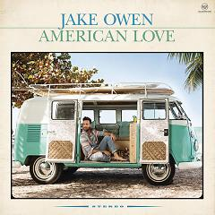 American Love - Jake Owen