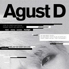 Agust D (Mixtape) (Single) - Agust D