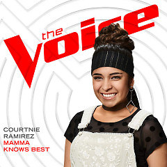 Mamma Knows Best (The Voice Performance) (Single)
