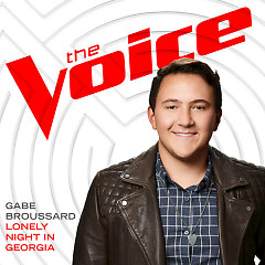 Lonely Night In Georgia (The Voice Performance) (Single)