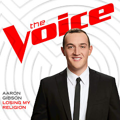 Losing My Religion (The Voice Performance) (Single)