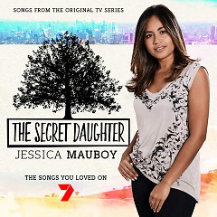 The Secret Daughter - Jessica Mauboy