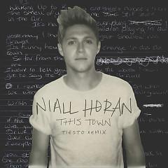 This Town (Tiësto Remix) (Single)