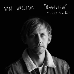 Revolution (Single) - Van William, First Aid Kit