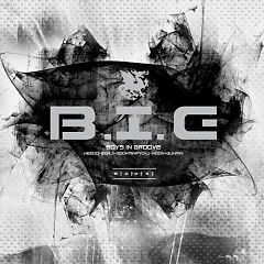 Hello -                                  B.I.G (Boys In Groove)