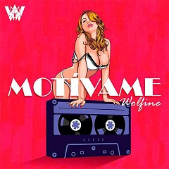 Motívame (Single)