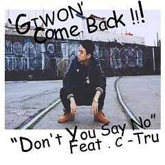 Don't You Say No (Single) - Giwon