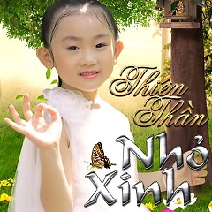 Thiên Thần Nhỏ Xinh - Bé Diệu Anh