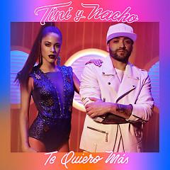 Te Quiero Más (Single)