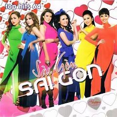 Sài Gòn, Sài Gòn (Top Hits 64) - Various Artists