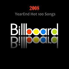 Billboard Hot 100 Of 2008 (CD8)