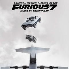 Furious 7 (Score)