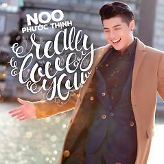 Really Love You (Single)