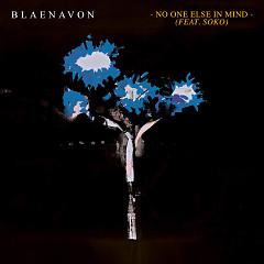 No One Else In Mind (Single)