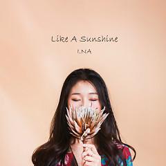 Like A Sunshine (Single) - I.Na