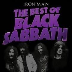 Iron Man The Best Of Black Sabbath - Black Sabbath