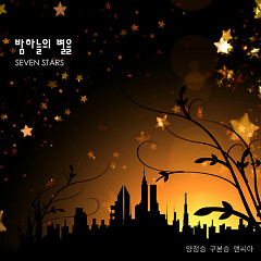 Stars In The Night Sky 7