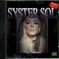 Miss Diamant (EP) - Syster Sol