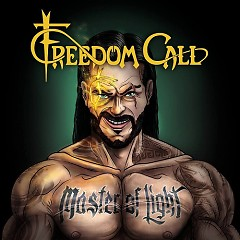 Master Of Light (Limited Edition) - Freedom Call