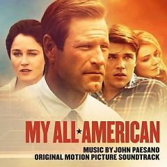 My All American OST