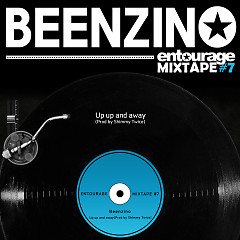 Entourage Mixtape #7 (Single) - Beenzino