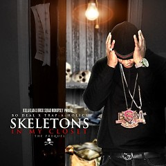 Skeletons In My Closet (CD1)