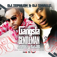 A Gangsta & A Gentleman - Verse Simmonds,OJ Da Juiceman