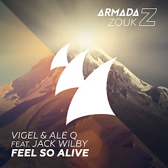 Feel So Alive (Single)