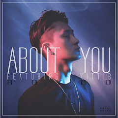 About You (Single) - Roydo