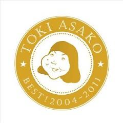 BEST! 2004-2011 (CD2) - Asako Toki