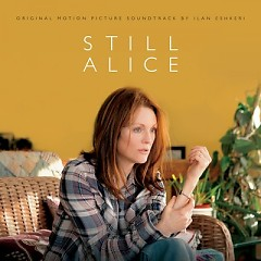 Still Alice (Score)