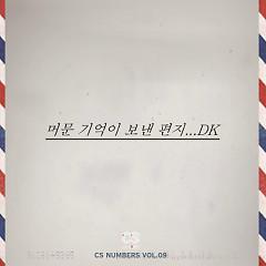 CS Numbers Vol.9 -                                  DK
