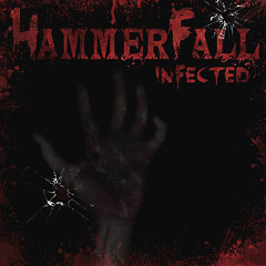 Infected - HammerFall