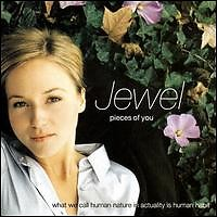 Pieces Of You (Japan Edition) - Jewel