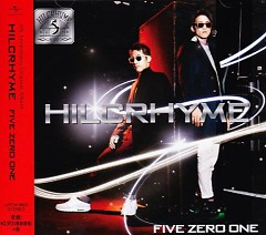 FIVE ZERO ONE - Hilcrhyme