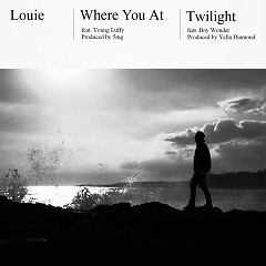Where You At (Single)