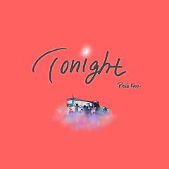 Tonight (Single) - Richie Kim