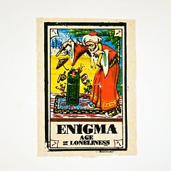Age Of Loneliness Pt 1 - Enigma