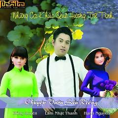 Chuyện Vườn Sầu Riêng