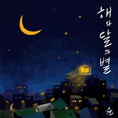 Sun, Moon And Stars (Single) - Shoon