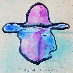 Lonely Man (Single) - Abnormal Temperature