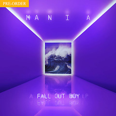 Hold Me Tight Or Don't (Single) - Fall Out Boy
