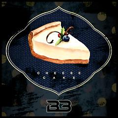 Cheese Cake (Single)